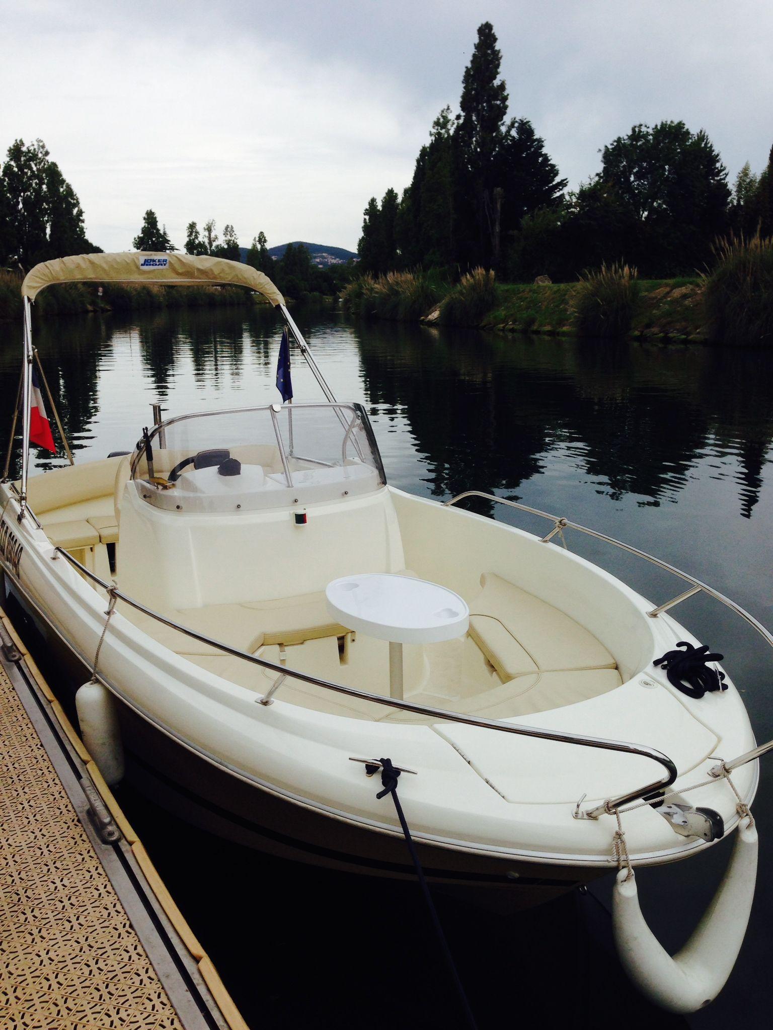 bateau cap camarat 635 location la demi journ e furious nautisme. Black Bedroom Furniture Sets. Home Design Ideas